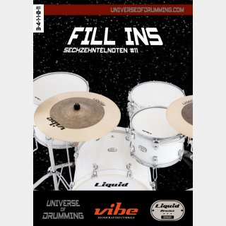 Fill Ins Sixteenth Notes #11