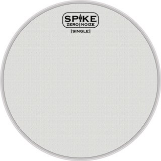 Spike Zero Noize Single Mesh Head 10